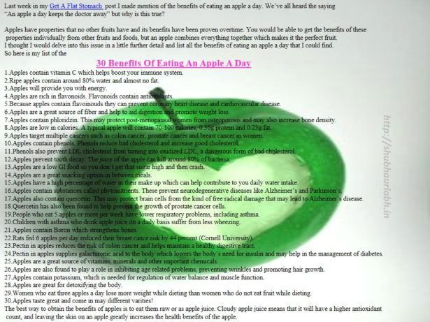 30-benefits-of-eating-an-apple-a-day