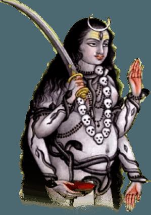 Maa Bhairavi