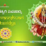 Bhuvaneshwari Mahavidya